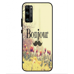 Huawei Honor 30 Pro Plus Hello Paris Cover