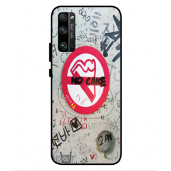 Funda Protectora 'No Cake' Para Huawei Honor 30 Pro Plus