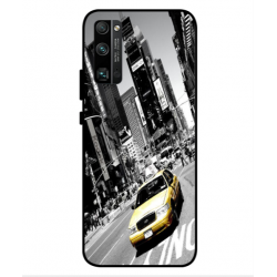Funda New York Para Huawei Honor 30 Pro Plus
