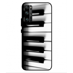 Funda Piano Para Huawei Honor 30 Pro Plus