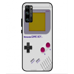 Funda Game Boy Para Huawei Honor 30 Pro Plus