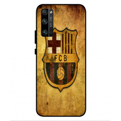 Funda FC Barcelona Para Huawei Honor 30 Pro Plus