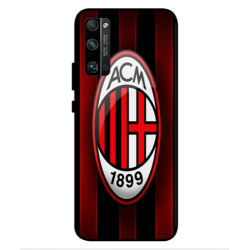 Coque AC Milan Pour Huawei Honor 30 Pro Plus
