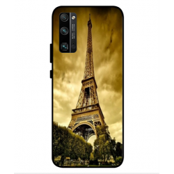 Huawei Honor 30 Pro Eiffel Tower Case