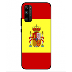 Huawei Honor 30 Pro Spain Cover
