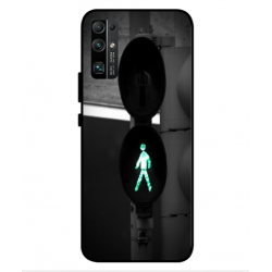Coque It's Time To Go pour Huawei Honor 30