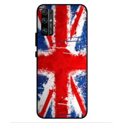 Huawei Honor 30 UK Brush Cover
