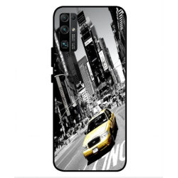 Coque New York Pour Huawei Honor 30