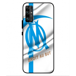 Coque Marseille Pour Huawei Honor 30