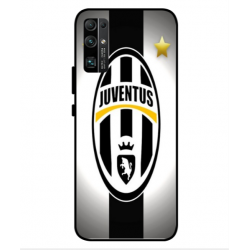 Huawei Honor 30 Juventus Cover