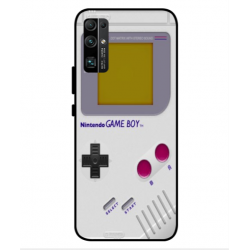 Coque Game Boy Pour Huawei Honor 30