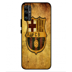 Coque FC Barcelone Pour Huawei Honor 30