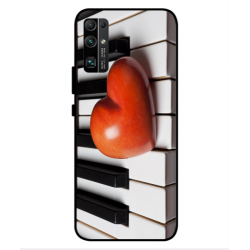 Huawei Honor 30 I Love Piano Cover
