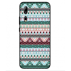 ZTE Axon 10s Pro 5G Mexican Embroidery Cover