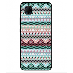 ZTE Axon 11 5G Mexican Embroidery Cover