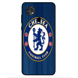 ZTE Blade 20 Chelsea Cover