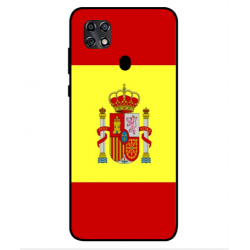 ZTE Blade 20 Spain Cover