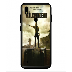 ZTE Blade A7 Prime Walking Dead Cover