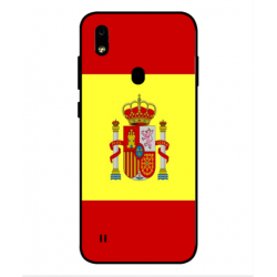 ZTE Blade A7 Prime Spain Cover