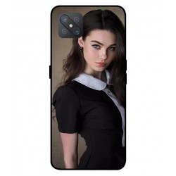 Oppo A92s Customized Cover
