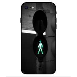 Coque It's Time To Go pour iPhone SE 2020