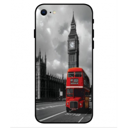 Carcasa London Style Para iPhone SE 2020