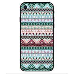 Funda Bordado Mexicano Para iPhone SE 2020