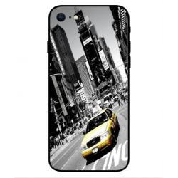 Coque New York Pour iPhone SE 2020