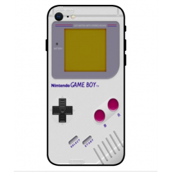 Funda Game Boy Para iPhone SE 2020