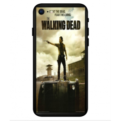 iPhone SE 2020 Walking Dead Cover