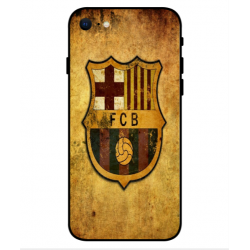 Funda FC Barcelona Para iPhone SE 2020