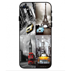 Funda Best Vintage Para iPhone SE 2020