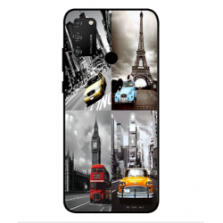 Huawei Honor 9A Best Vintage Cover
