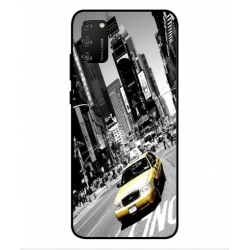 Coque New York Pour Huawei Honor 9A
