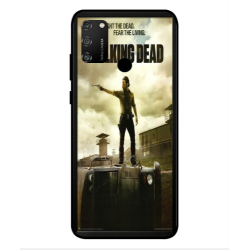 Coque Walking Dead Pour Huawei Honor 9A
