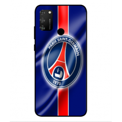 Coque PSG pour Huawei Honor 9A