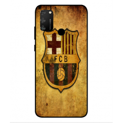 Coque FC Barcelone Pour Huawei Honor 9A