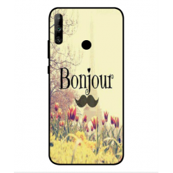 Huawei Honor 9C Hello Paris Cover