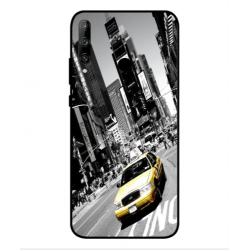Coque New York Pour Huawei Honor 9C