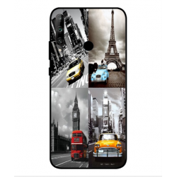 Coque Best Vintage Pour Huawei Honor 9C