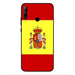 Huawei Honor 9C Spain Cover
