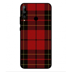 Coque Broderie Suédoise Pour Huawei Honor 9C