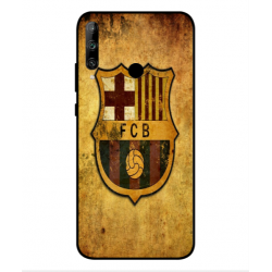 Huawei Honor 9C FC Barcelona case