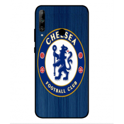 Huawei Honor 9C Chelsea Cover