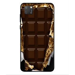 Funda Protectora 'I Love Chocolate' Para Huawei Honor 9S