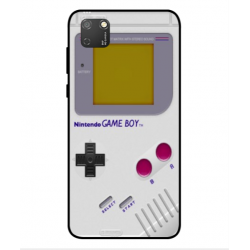 Huawei Honor 9S Game Boy Cover