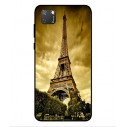 Huawei Honor 9S Eiffel Tower Case