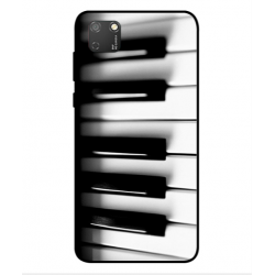 Funda Piano Para Huawei Honor 9S
