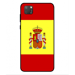 Huawei Honor 9S Spain Cover