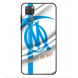 Huawei Honor 9S Marseilles Football Case